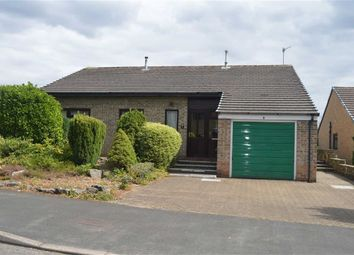 Thumbnail 3 bedroom detached bungalow to rent in The Parkway, Darley Dale, Matlock
