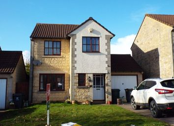 Thumbnail 3 bed detached house to rent in Barnfield Close, Pontprennau, Cardiff