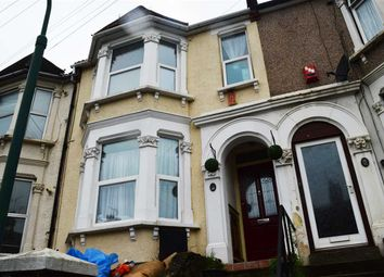 Thumbnail 3 bed property to rent in Highview Terrace, Priory Hill, Dartford