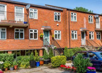 Thumbnail 3 bed flat to rent in Totteridge Lane, Whetstone, London
