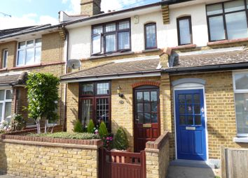 Thumbnail 2 bed terraced house for sale in Cedar Road, Slade Green, Kent