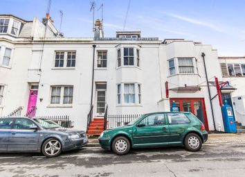 Thumbnail 1 bed flat for sale in Bath Street, Brighton