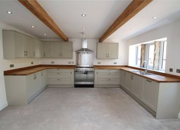 Thumbnail 3 bedroom terraced house for sale in Antioch, Rakewood Road, Littleborough, Greater Manchester