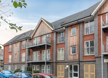 Thumbnail 2 bed flat for sale in Millward Drive, Fenny Stratford, Milton Keynes, Bucks