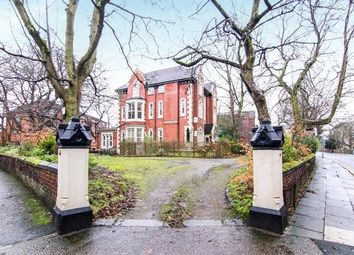 Thumbnail 1 bed flat to rent in Bramhall Road, Liverpool