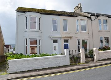 Thumbnail 3 bed terraced house for sale in Queen Street, Dunoon, Argyll And Bute