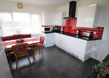 Thumbnail 2 bed flat for sale in Pencoed Road, Burry Port