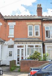 Thumbnail 3 bedroom terraced house for sale in Laxey Road, Edgbaston, Birmingham