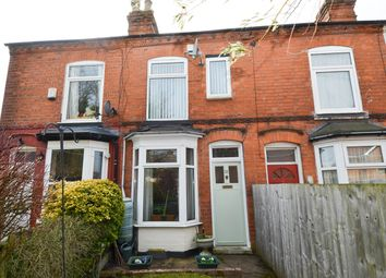 Thumbnail 2 bed terraced house for sale in Sycamore Terrace, Kings Heath, Birmingham