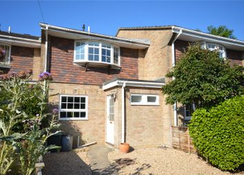 Thumbnail 3 bed terraced house for sale in Wainsford Road, Pennington, Lymington, Hampshire