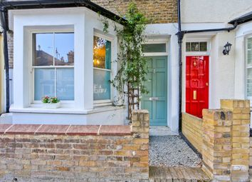 Thumbnail 2 bed terraced house to rent in Coningsby Road, London