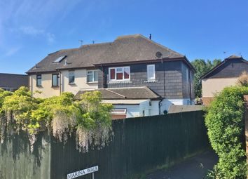 Thumbnail 1 bed terraced house for sale in Pevensey Bay Road, Eastbourne