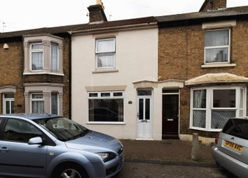 Thumbnail 2 bed terraced house for sale in Unity Street, Sheerness