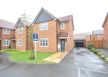 Thumbnail 3 bed detached house to rent in Teal Close, Wesham, Preston, Lancashire