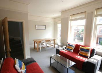 Thumbnail 3 bed maisonette to rent in Barcombe Avenue, London