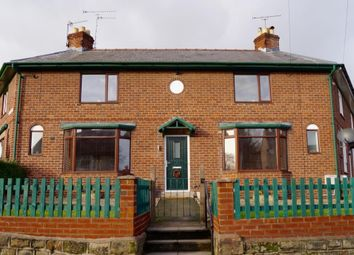 Thumbnail 3 bed terraced house for sale in Bennions Road, Wrexham