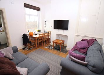 Thumbnail 4 bedroom terraced house to rent in Gelligaer Street, Cathays, Cardiff