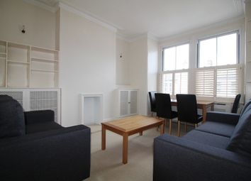 Thumbnail 3 bed terraced house to rent in Huron Road, London