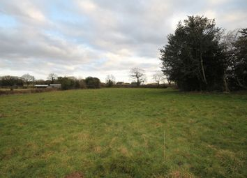 Thumbnail Land for sale in Land Off Richfield Lane, Bednall, Stafford, Staffordshire