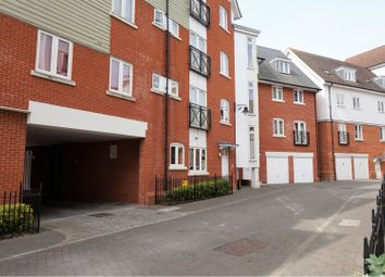 1 bed flat for sale in Back Lane, Canterbury CT1