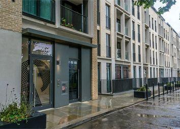 Thumbnail 1 bed flat for sale in Bond Mansions, 354 Portobello Road, London