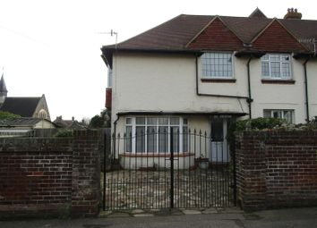 Thumbnail 2 bed property to rent in Cantelupe Road, Bexhill-On-Sea