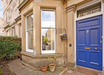 Thumbnail 3 bed flat for sale in 9 Rochester Terrace, Merchiston