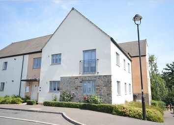 Thumbnail 2 bed flat for sale in Orleigh Cross, Newton Abbot