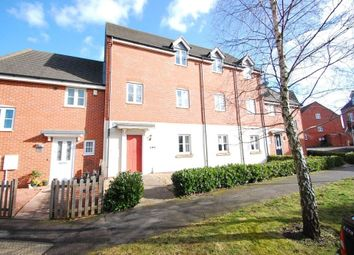 Thumbnail 1 bed flat to rent in Excelsior Drive, Woodville, Swadlincote, Derbyshire