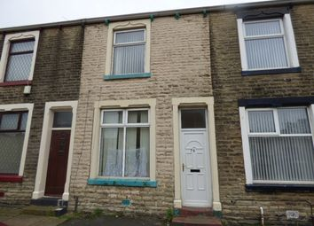 Thumbnail 3 bed terraced house to rent in Bradley Hall Road, Nelson