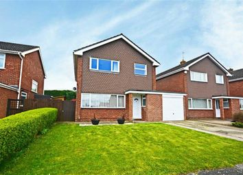Thumbnail 3 bed detached house for sale in Beaumont Road, Longlevens, Gloucester