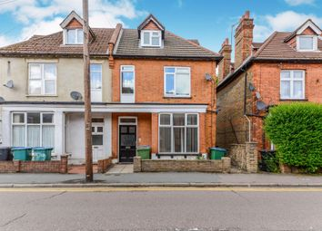 Thumbnail 2 bed flat for sale in Marlborough Road, Watford