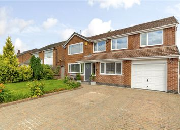 Thumbnail 6 bed detached house for sale in Sevenoaks Avenue, Heaton Moor, Stockport