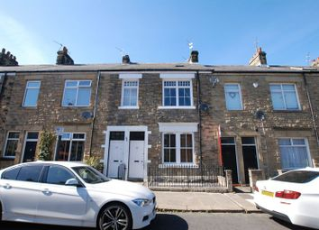 Thumbnail 2 bed flat for sale in Broomfield Road, Gosforth, Newcastle Upon Tyne