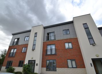 Thumbnail 2 bedroom flat to rent in Brooke Court, Poplar Place, Auckley, Doncaster