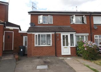 3 bed semi-detached house for sale in Chalybeate Close, Rubery, Rednal, Birmingham B45