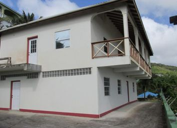 Thumbnail 4 bed terraced house for sale in Laborie Home With Potential, Laborie, St Lucia