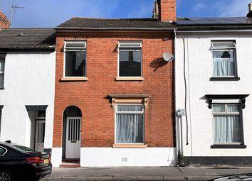Thumbnail 4 bedroom terraced house for sale in Church Street, Wolverton, Milton Keynes