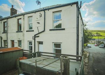 Thumbnail 2 bed terraced house for sale in Fair View, Bacup, Rossendale
