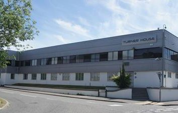 Thumbnail Office to let in Turner House 9-10, Mill Lane, Alton, Hampshire