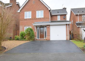 Thumbnail 4 bed detached house for sale in Treforgan, Caversham, Reading, Berkshire