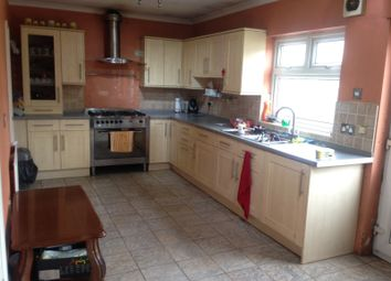 Thumbnail 3 bed end terrace house to rent in Kimberley Avenue, Ilford