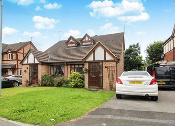 Thumbnail 2 bed semi-detached house to rent in Kilrush Avenue, Eccles, Manchester