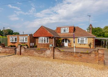 Thumbnail 4 bed detached bungalow for sale in Green Lane, Sandhurst