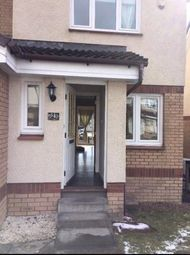 Thumbnail 3 bed detached house to rent in Haymarket Crescent, Livingston