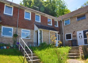 Thumbnail 2 bed terraced house for sale in Herons Rise, Andover