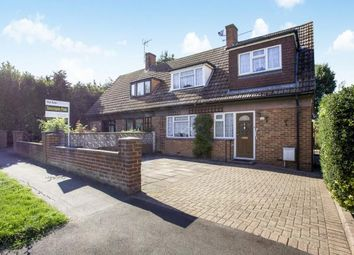 Thumbnail 2 bed bungalow for sale in Leatherhead, Surrey