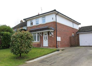 Thumbnail 4 bed detached house for sale in Gosling Grove, Downley, High Wycombe