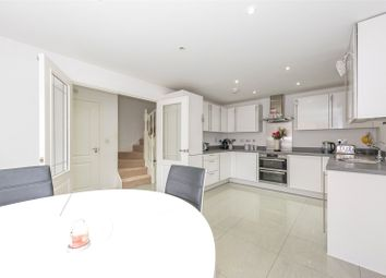Thumbnail 4 bed link-detached house for sale in Royal Gardens, Tadley, Hampshire
