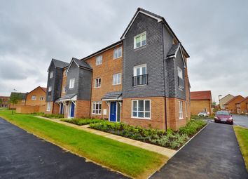 2 bed flat for sale in Cottongrass Road, Harwell, Didcot OX11